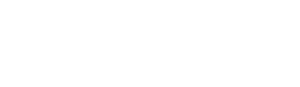 Whole Living Pilates logo